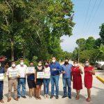 Un gobierno de resultados para los Tihuatecos